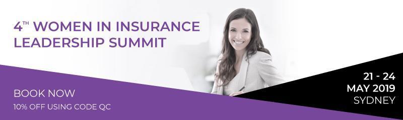 4th Women in Insurance Leadership Summit