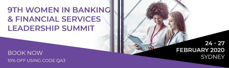 9th Women in Banking & Financial Services Leadership Summit
