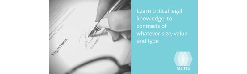 Contract Law Fundamentals